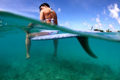 Top 10 Health Benefits of Surfing