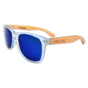 Warrior Vira Sun blue Sunglasses surfer shades Liquid Bliss Online Shop, LBI