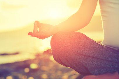 3 Yoga Postures to Live Longer