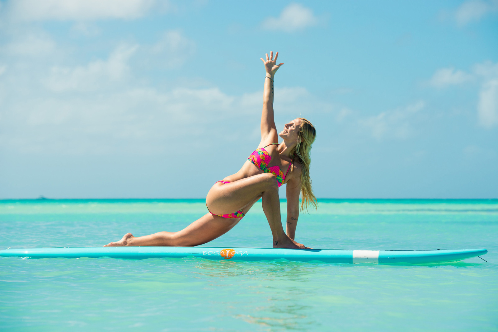 Liquid Bliss Yoga Studio in long beach island new jersey