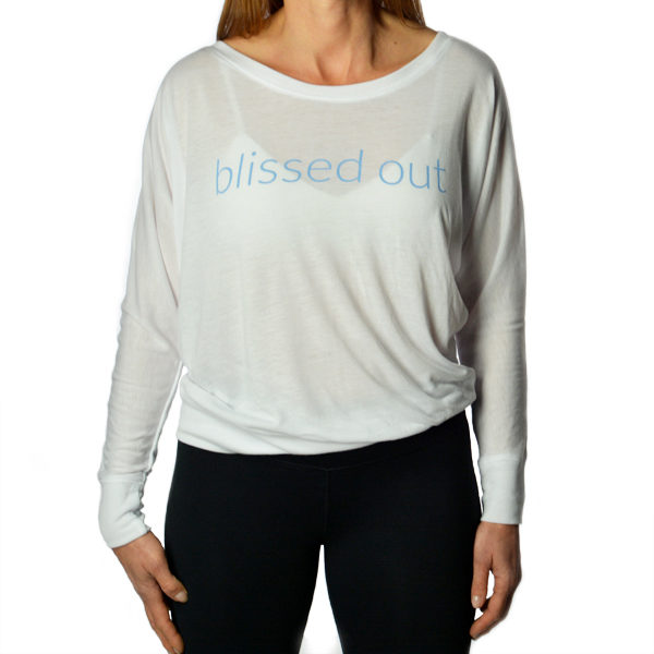 Bliss Long Sleeve tops